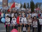 Празднование 70-й годовщины Победы в Великой Отечественной войне